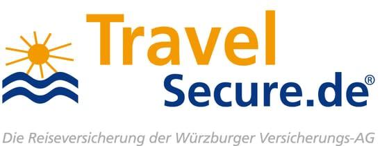 TravelSecure Logo Download